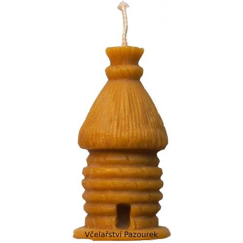 Svíčka včelí úl