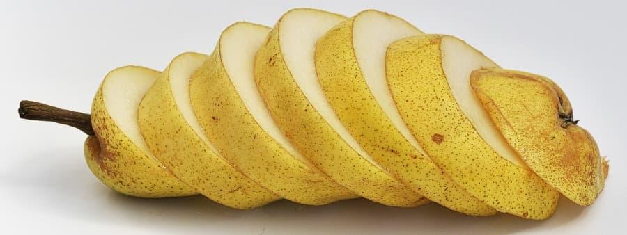 Hrušeň máslovka
