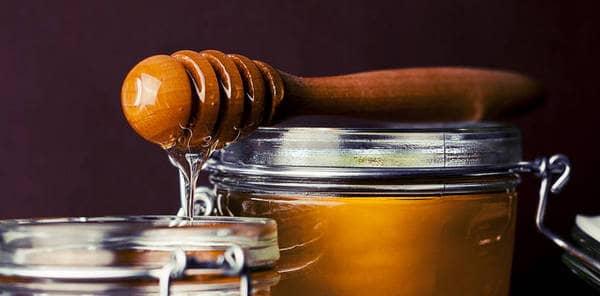 prodej medu od včelaře