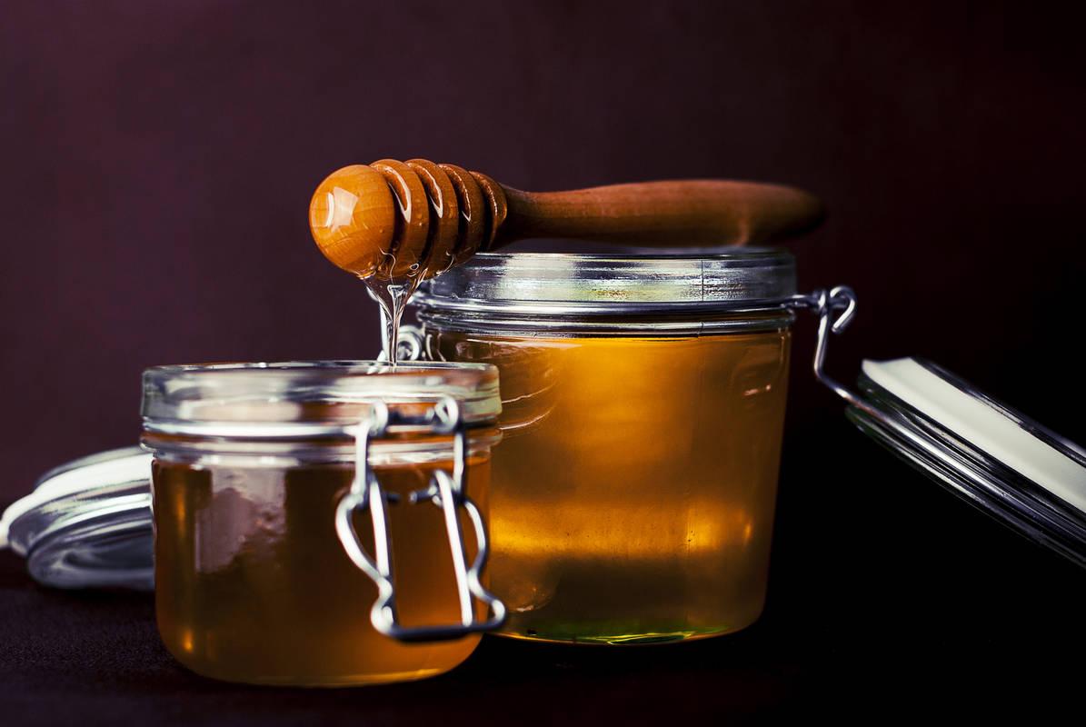 Prodej medu od včelaře – včelí raw med