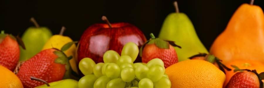 Nejchutnější odrůdy ovoce